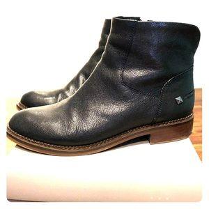 Franco Sarto Hero Ankle Boots - like new
